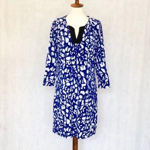 Laundry by Shelli Segal Pattern Shift Dress
